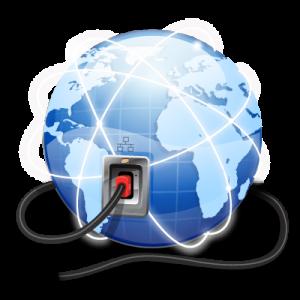 Configuración de Internet