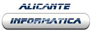Alicante Informática Logo