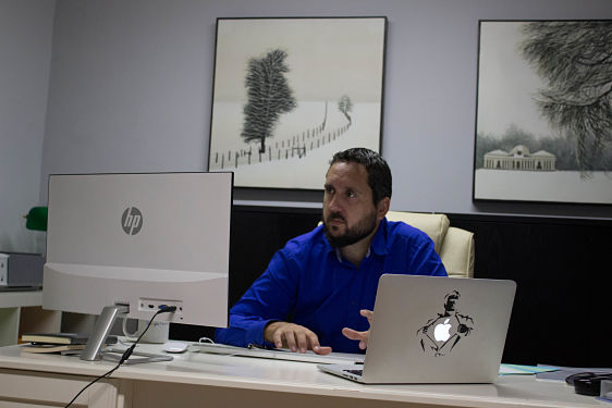 Marketing Digital Alicante